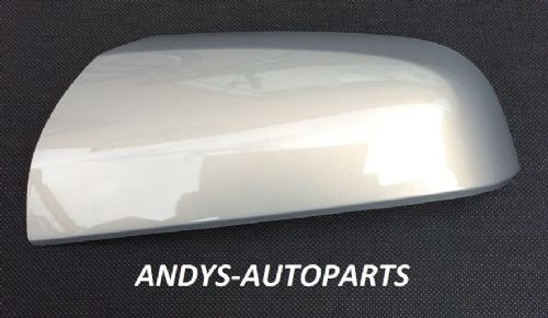 VAUXHALL / OPEL ZAFIRA B 2005 - 2009 (NEW) WING MIRROR COVER LH OR RH SIDE IN PANACOTTA  L 167 / Z167